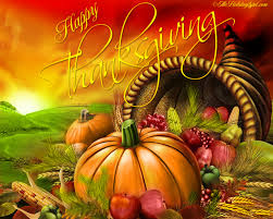Happy Thanksgiving from AGC, West Central Ohio Division