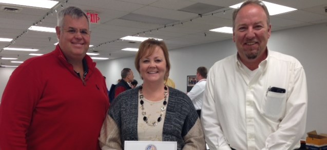 MV Building Trades Apprenticeship Group Hosts Counselors/Educators Breakfast & Expo