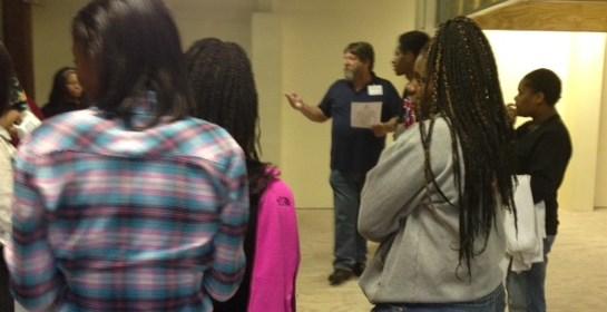 OH Carpenters Apprenticeship Training Program Held an Open House