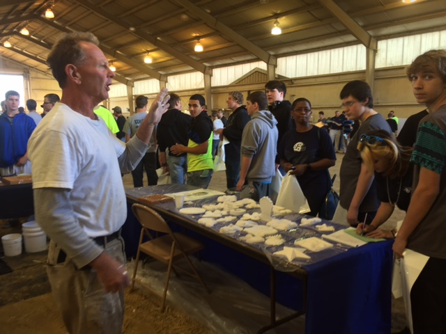14th Annual Construction Career Expo, Thursday, October 17th
