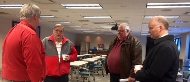AGC, West Central Ohio Division Hosts Membership Meeting