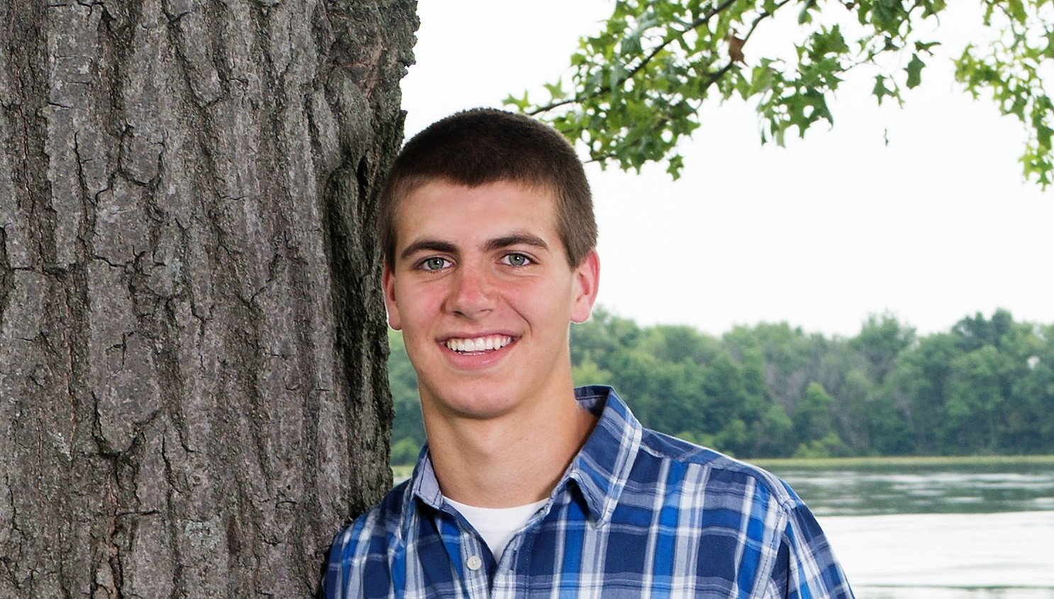 Evan Huelsman Awarded AGC, West Central Ohio Division's 2017-18 Scholarship