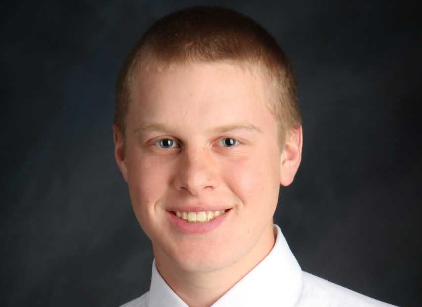 Matthew Werling Awarded AGC, West Central Ohio Division's 2018-19 Scholarship