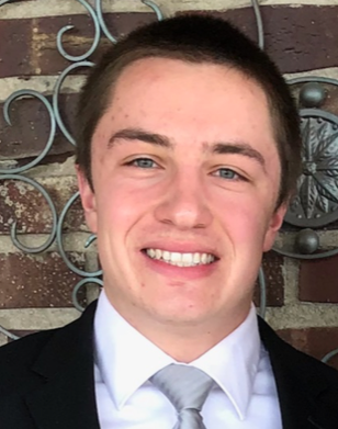 Isaiah Beaver is Awarded AGC, West Central Ohio Division's 2019-2020 Scholarship