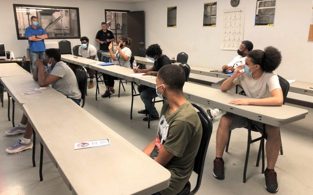 CQM Training, October 19-20